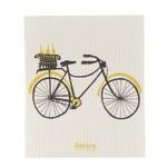 DANICA ECOLOGIE Swedish Dishcloth - Bicicletta