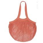 NOW DESIGNS NOW DESIGNS Le Marche Net Shopping Bag - Coral