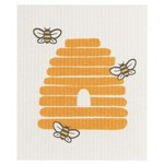 ECOLOGIE ECOLOGIE Bees Swedish Sponge Cloth