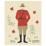 ECOLOGIE ECOLOGIE Mountie Swedish Sponge Cloth