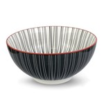 BRILLIANT BRILLIANT Graham Bowl 20cm - Black