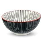 BRILLIANT BRILLIANT Graham Bowl 10cm - Black DISC