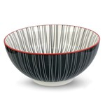 BRILLIANT BRILLIANT Graham Bowl 10cm - Black