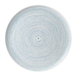 ED BY ELLEN DEGENERES ED Dots Platter 32cm - Polar Blue DNR