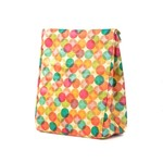 FUNCH FUNCH Lunch Bag Dots 32x12x21cm DNR