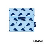 ROLL'EAT ROLL'EAT Snack'N Go Whales
