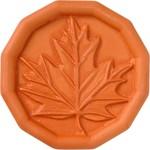 DAVID SHAW Brown Sugar Saver - Maple Leaf