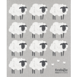 ECOLOGIE ECOLOGIE Swedish Dishcloth - Counting Sheep
