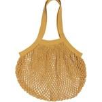 NOW DESIGNS NOW DESIGNS Le Marche Shopping Bag - Gold