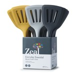 ZEAL ZEAL Chic Silicone Slotted Turner