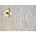 CHILEWICH CHILEWICH Bamboo Placemat - Chalk DNR
