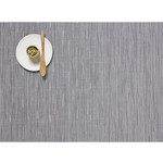 CHILEWICH Bamboo Placemat - Fog