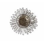 CHILEWICH CHILEWICH Bloom Coaster - Gunmetal