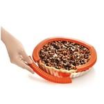 LODGE Pie Crust Shield S/5