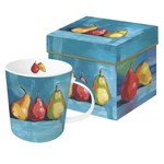 PAPER PRODUCTS DESIGN Pear Musee Mug