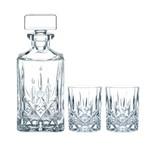 NACHTMANN NACHTMANN Noblesse Whisky Decanter S/3