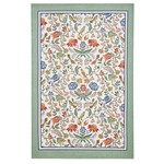 ULSTER WEAVERS ULSTER WEAVERS Arts & Crafts Cotton Tea Towel DNR