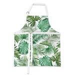 MICHEL DESIGN WORKS Palm Breeze Apron