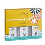 MAISON BERGER MAISON BERGER Blissful Fragrances S/3