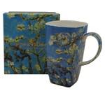 MCINTOSH MCINTOSH Van Gogh Almond Blossoms Grande Mug
