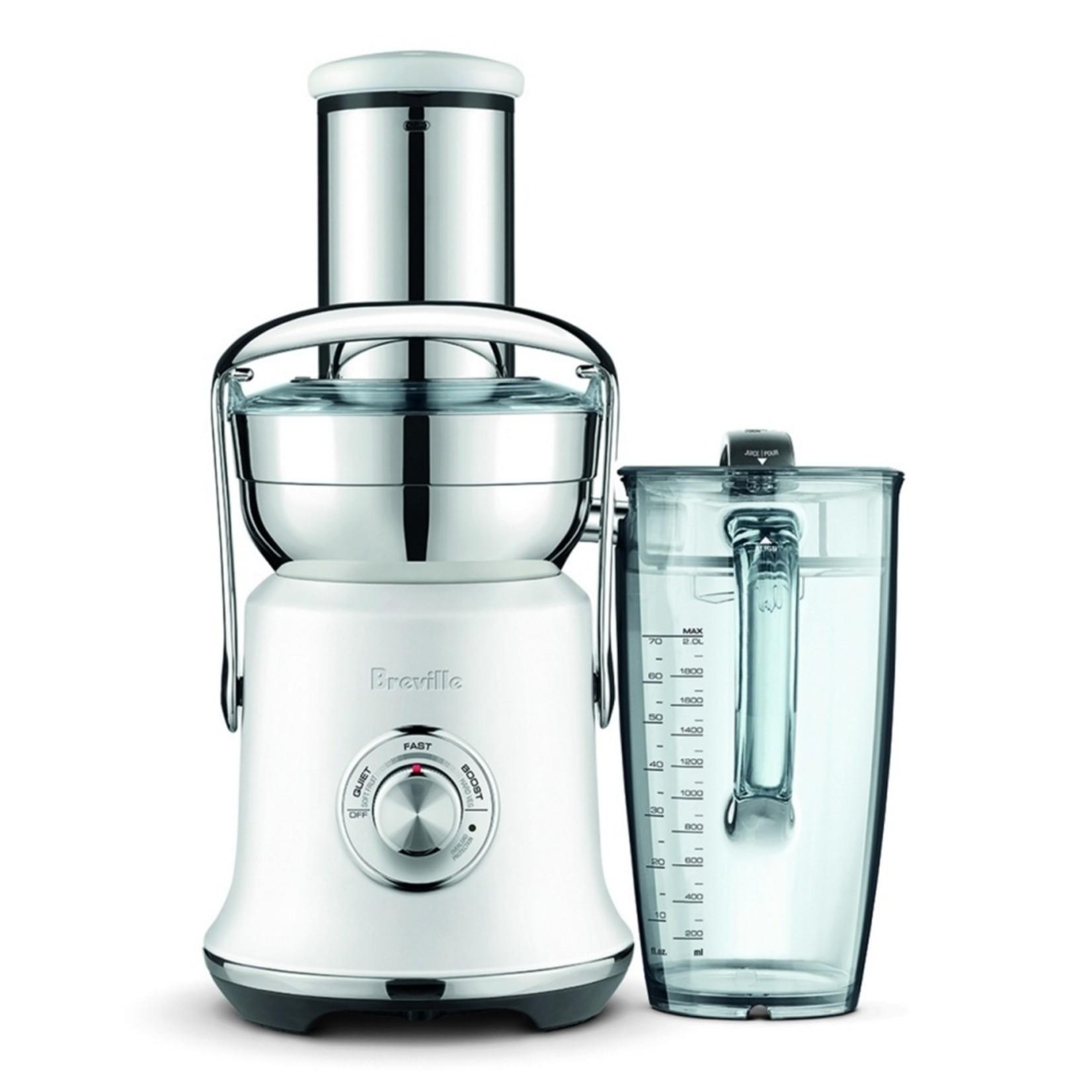 BREVILLE BREVILLE Juice Fountain Cold XL - Sea Salt