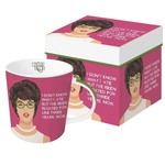 PAPER PRODUCTS DESIGN Bloated Mug