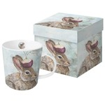 PAPER PRODUCTS DESIGN The Turnip Garden Mug