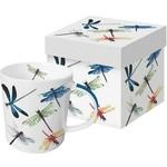 PAPER PRODUCTS DESIGN PPD Mug - Libelula
