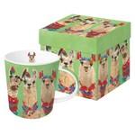 PAPER PRODUCTS DESIGN PPD Mug -  Llama Amigos