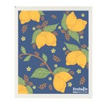 ECOLOGIE ECOLOGIE Provencal Lemons Swedish Sponge Cloth