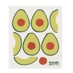 ECOLOGIE ECOLOGIE Swedish Dishcloth - Avocados