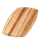 """TEAKHAUS TEAKHAUS Rounded Edge Cutting / Serving Board 16x11"""""""