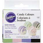 WILTON WILTON Garden Candy Colours