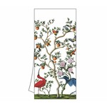 PAPER PRODUCTS DESIGN Bird & Branch Chinoiserie Towel