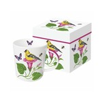 PAPER PRODUCTS DESIGN PPD Mug - Morning Glory Nest