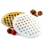 NORPRO Lattice Pie Top Cutter 10""