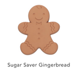 DANICA NOW DESIGNS Brown Sugar Saver - Gingerbread