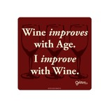 GRIMM GRIMM Improve Wine Bottle Trivet