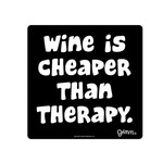GRIMM GRIMM Therapy Wine Bottle Trivet