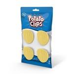 FRED & FRIENDS FRED Potato Clips S/4