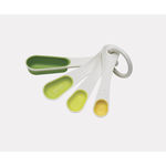 CHEFN CHEF'N SleekStor Nesting Spoons - Arugula DNR