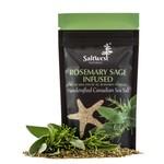 SALTWEST NATURALS SALTWEST NATURALS Rosemary Sage Sea Salt 40g
