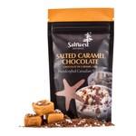 SALTWEST NATURALS SALTWEST NATURALS Salted Caramel Chocolate Sea Salt 40g