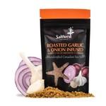 SALTWEST NATURALS SALTWEST NATURALS Roasted Garlic & Onion 40g