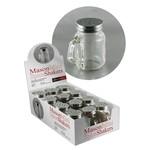 PORT STYLE GRANT HOWARD Mini Mason Spice Shakers