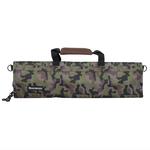 MESSERMEISTER MESSERMEISTER 8 Pocket Padded Knife Roll - Camouflage
