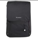 MESSERMEISTER MESSERMEISTER Messenger Bag - Black