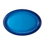 LE CREUSET LE CREUSET Oval Platter 46cm - Blueberry