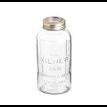 KILNER KILNER Anniversary Jar 1.5L