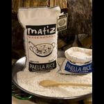 MATIZ BOMBA Paella Rice 1kg